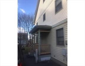 19 Ennis Road #19, Boston, MA 02119