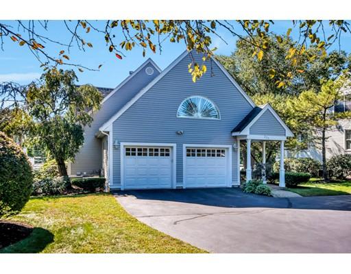 Single Family Home for Sale at 232 SALEM END Road Framingham, Massachusetts 01702 United States