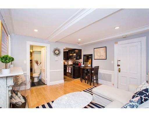 Single Family Home for Rent at 80 Mount Vernon Boston, Massachusetts 02108 United States