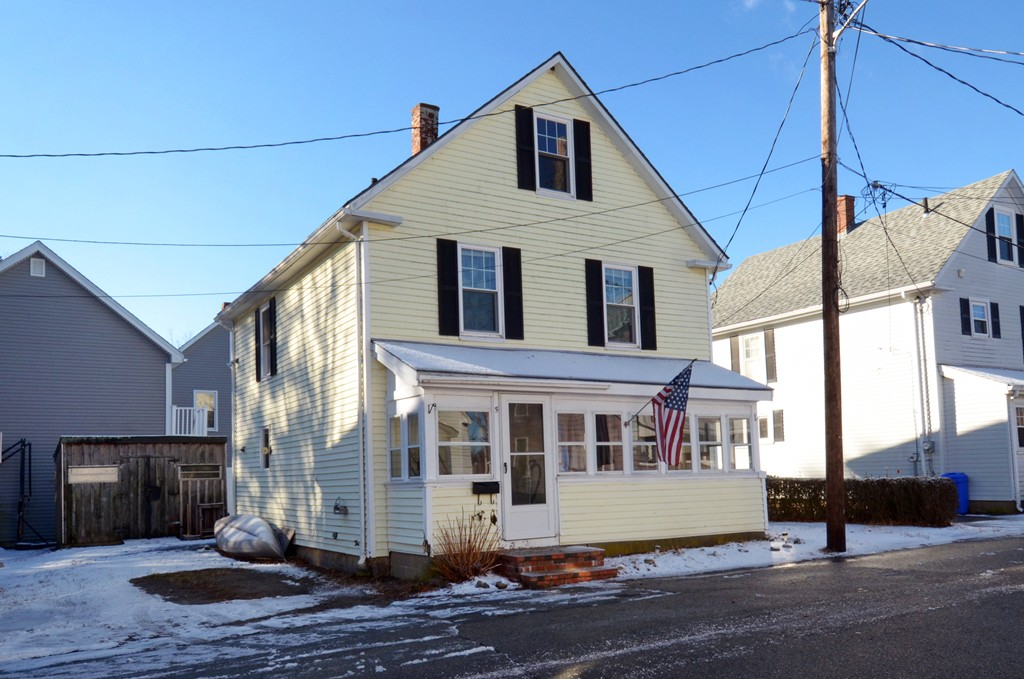 Property for sale at 5 Fifth Street, Ipswich,  MA 01938