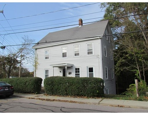 Single Family Home for Rent at 47 Streetafford Street Plymouth, Massachusetts 02360 United States