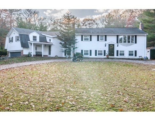 96 Tower Hill Drive, Hanover, MA 02339