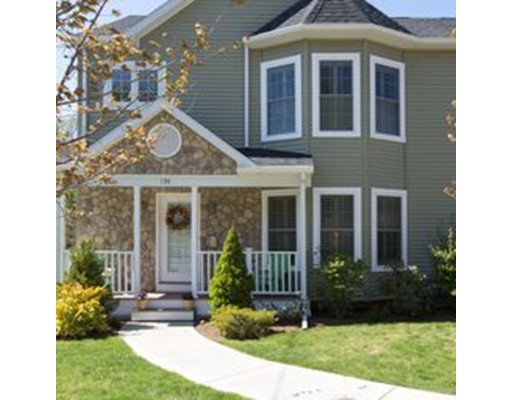 Condominium for Sale at 194 E Central street Natick, Massachusetts 01760 United States