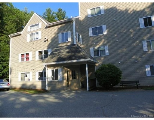 Condominium for Sale at 67 Perry St #123 67 Perry St #123 Putnam, Connecticut 06260 United States