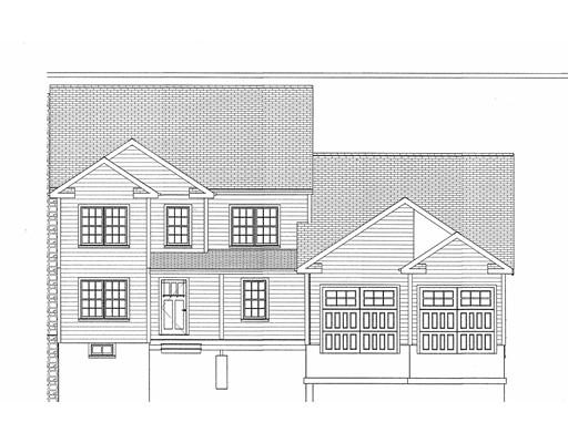Casa Unifamiliar por un Venta en 34 Jennings Road Charlton, Massachusetts 01507 Estados Unidos