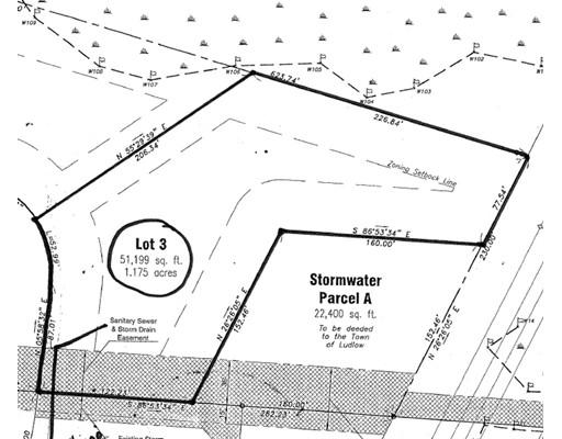 3 Daisy Lane Extension, Ludlow, MA, 01056