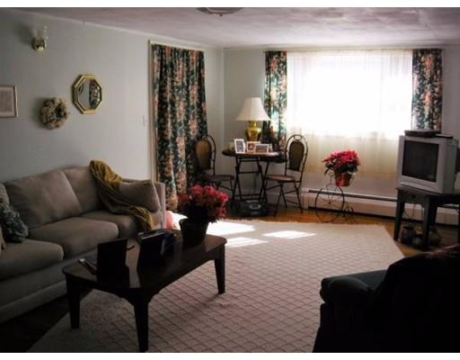 Single Family Home for Rent at 53 Main street Belchertown, Massachusetts 01007 United States