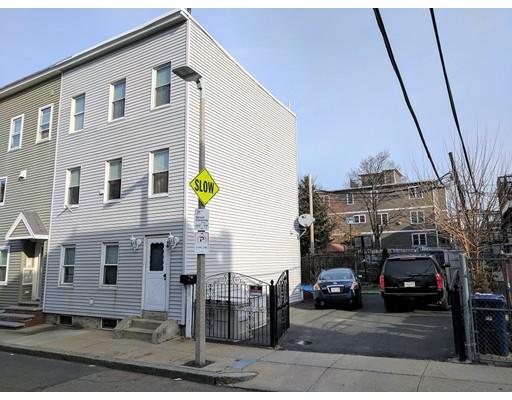 Single Family Home for Sale at 3 Emmet Street Boston, Massachusetts 02127 United States