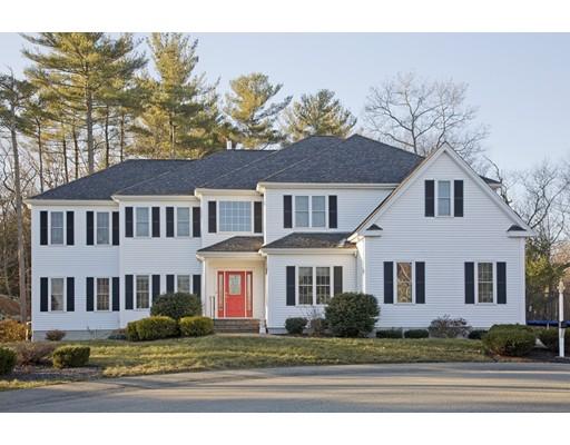 独户住宅 为 销售 在 50 Duncan Circle 韦茅斯, 02188 美国