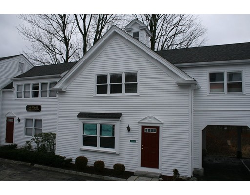 345 Boston Post Road D, Sudbury, MA 01776