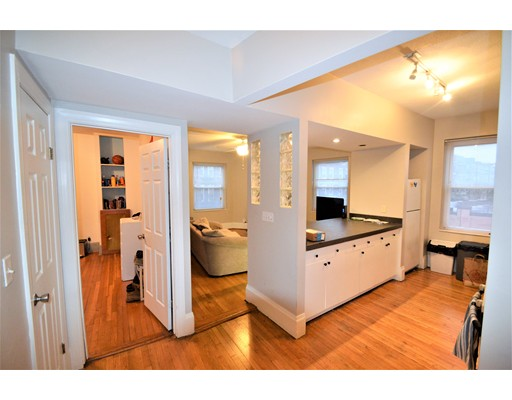 Additional photo for property listing at 83 Glenville Avenue  Boston, Massachusetts 02134 United States