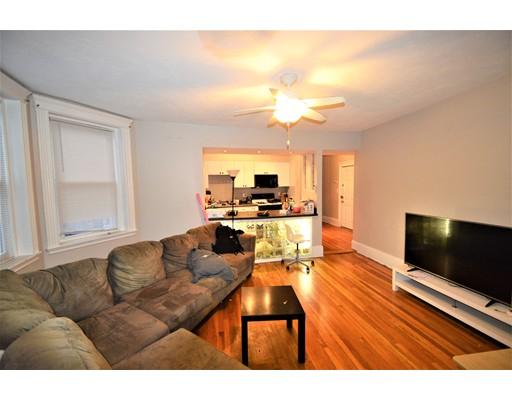 Casa Unifamiliar por un Alquiler en 83 Glenville Avenue Boston, Massachusetts 02134 Estados Unidos