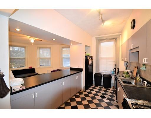 Single Family Home for Rent at 83 Glenville Avenue Boston, Massachusetts 02134 United States