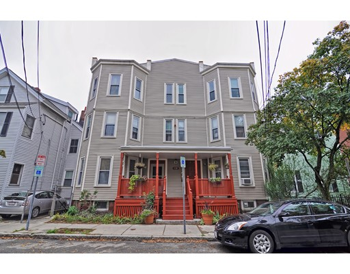 120 Pleasant St 1, Cambridge, MA 02139