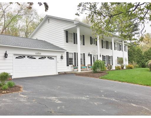 Casa Unifamiliar por un Venta en 4 Robin Drive Hudson, Nueva Hampshire 03051 Estados Unidos