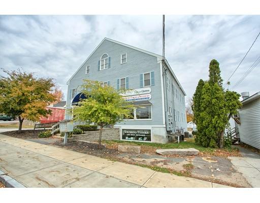 Commercial pour l à louer à 241 Main Street 241 Main Street Townsend, Massachusetts 01469 États-Unis
