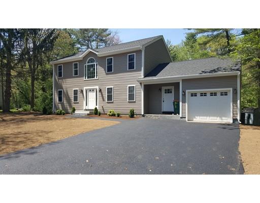 独户住宅 为 销售 在 321 Balcom Street Mansfield, 马萨诸塞州 02048 美国