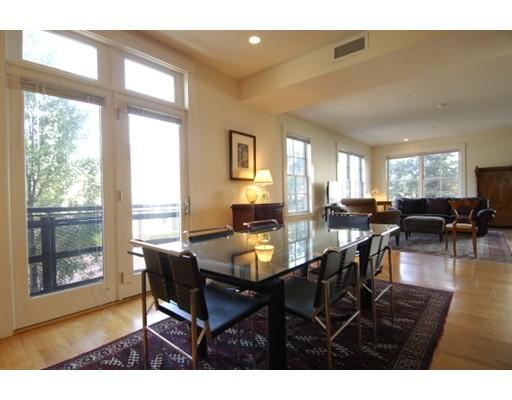 Single Family Home for Rent at 400 Washington Street Somerville, Massachusetts 02143 United States