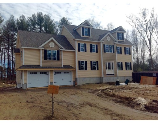 7 Hemlock Lane  Lot 29, Billerica, MA 01821