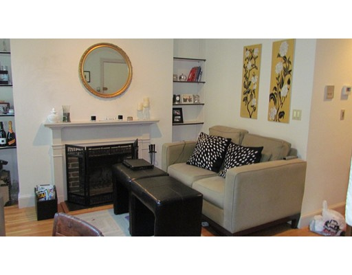 Townhome / Condominium for Rent at 3 Melrose Street Boston, Massachusetts 02116 United States
