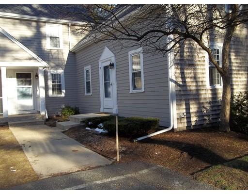Condominio por un Venta en 27 Twin Lakes Drive Halifax, Massachusetts 02338 Estados Unidos