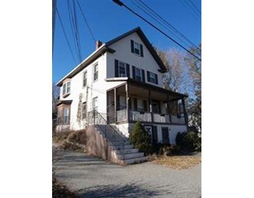 Casa Multifamiliar por un Venta en 15 Turnbull Ave Lot 2 Wakefield, Massachusetts 01880 Estados Unidos