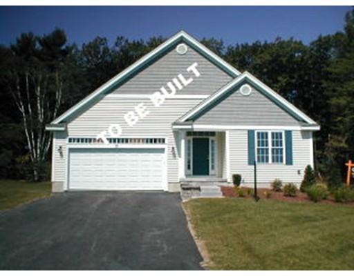 Casa Unifamiliar por un Venta en 53 Old Mill Circle 53 Old Mill Circle Westminster, Massachusetts 01473 Estados Unidos