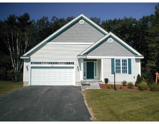 Casa Unifamiliar por un Venta en 12 Old Mill Circle 12 Old Mill Circle Westminster, Massachusetts 01473 Estados Unidos