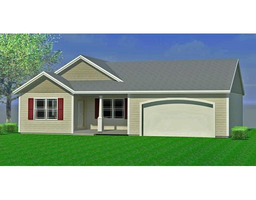 Casa Unifamiliar por un Venta en 68 West Meadow Court Milford, Nueva Hampshire 03055 Estados Unidos