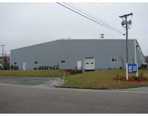 Commercial for Rent at 45 industrial Road 45 industrial Road Cumberland, Rhode Island 02864 United States