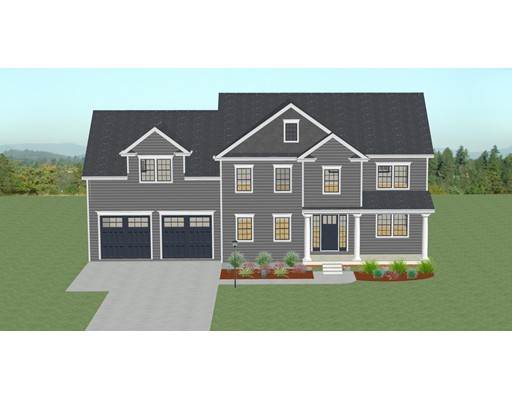 48 County St-To be built, Rehoboth, MA 02769