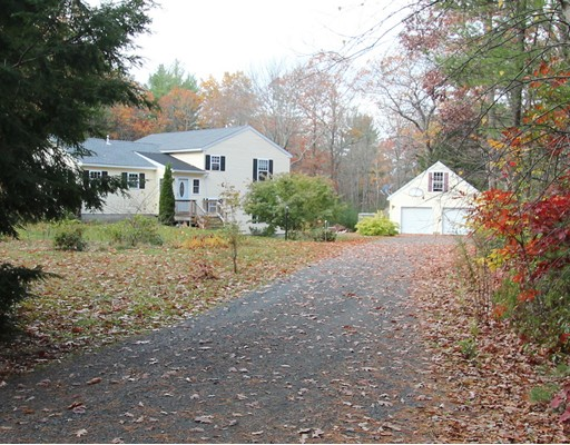 Multi-Family Home for Sale at 12 Old Egypt Road Shutesbury, Massachusetts 01072 United States