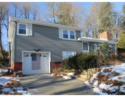 Single Family Home for Sale at 524 Prospect Street West Boylston, Massachusetts 01583 United States