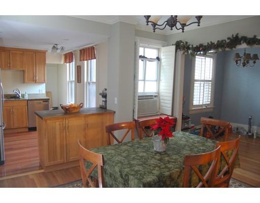 独户住宅 为 出租 在 36 Prospect Street 波士顿, 马萨诸塞州 02129 美国