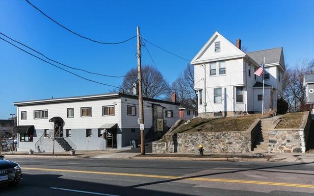 47 Spring Street, Boston MA, MA, 02132 Primary Photo