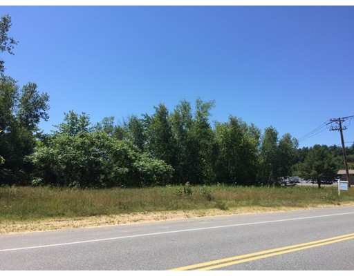 Land for Sale at Gardner Road Templeton, 01438 United States