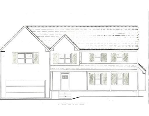 独户住宅 为 销售 在 2 Jessica J Drive Extension Millbury, 01527 美国