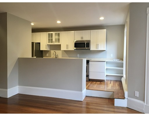 Townhome / Condominium for Rent at 107 St. Botolph 107 St. Botolph Boston, Massachusetts 02115 United States