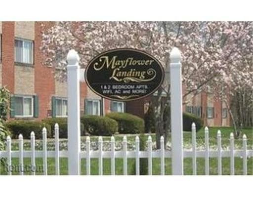 Single Family Home for Rent at 66 Mayflower Avenue Middleboro, 02346 United States