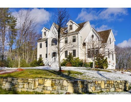 独户住宅 为 销售 在 240 Mendon Street 厄普顿, 马萨诸塞州 01568 美国