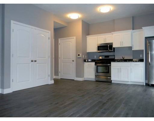 Single Family Home for Rent at 41 Saratoga Street Boston, Massachusetts 02128 United States