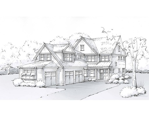 Single Family Home for Sale at 35 Elmwood Road Wellesley, Massachusetts 02482 United States