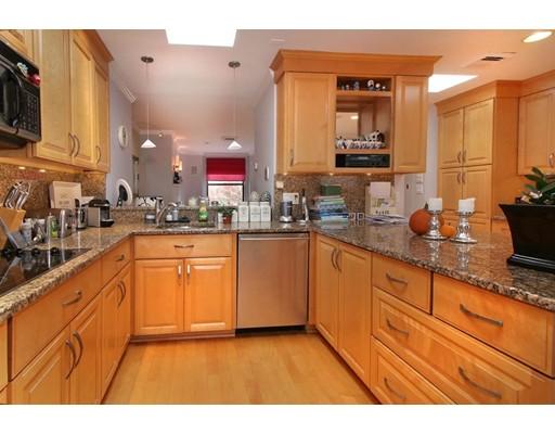 Single Family Home for Rent at 50 St Stephens Boston, Massachusetts 02115 United States