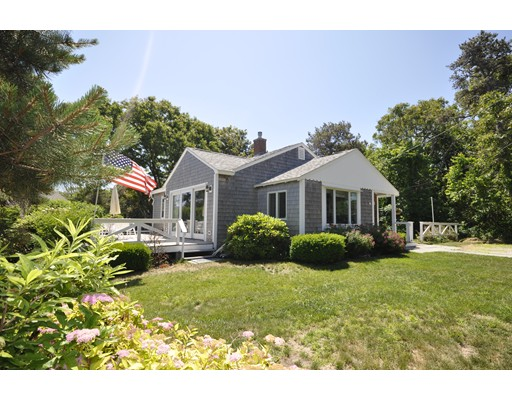 Casa Unifamiliar por un Alquiler en 208 Standish Road Bourne, Massachusetts 02562 Estados Unidos