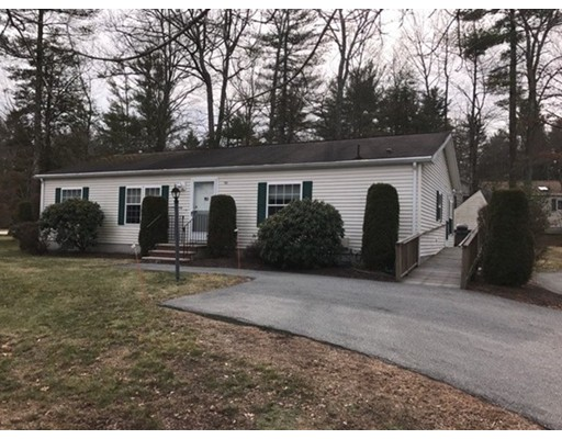 602  Oak Point Drive,  Middleboro, MA
