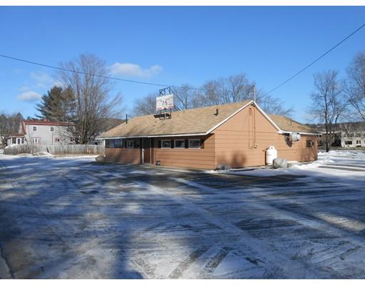 Commercial for Sale at 81 E River Street 81 E River Street Orange, Massachusetts 01364 United States