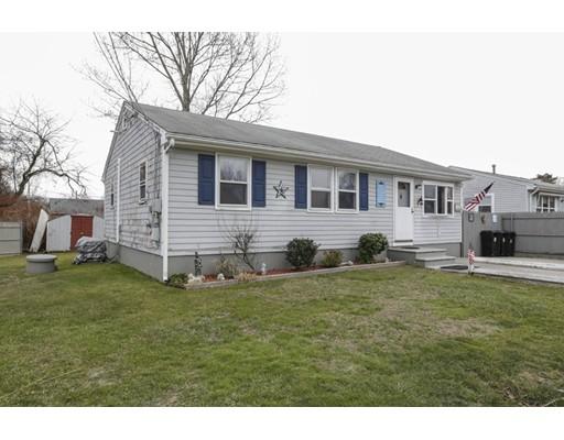 Single Family Home for Sale at 7 Margaret Street Narragansett, Rhode Island 02882 United States