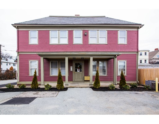 独户住宅 为 出租 在 146 Grove Street 普罗维登斯, 罗得岛 02909 美国