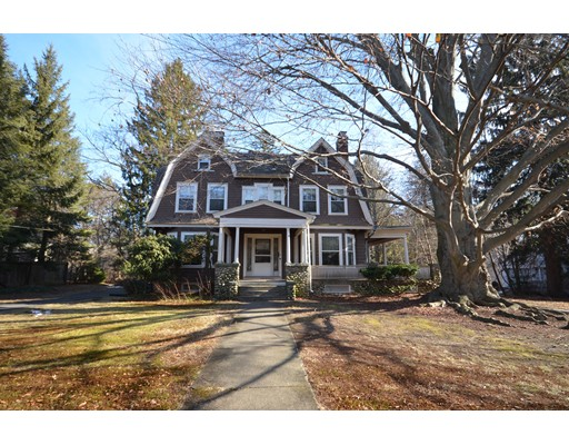 97  Lincoln Ave,  Amherst, MA