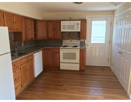 Single Family Home for Rent at 4 Lincoln Street Ext Natick, Massachusetts 01760 United States